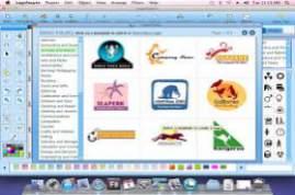 LogoCrisp  logo online design free